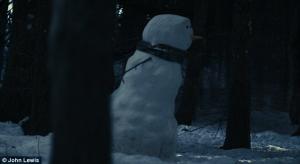 snowman three