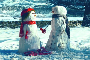 snowman two